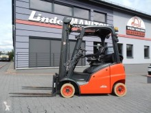 Linde H16T-02 Side shift