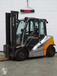 wózek podnośnikowy Still rx70-50