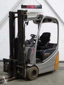 Still rx20-18 Forklift