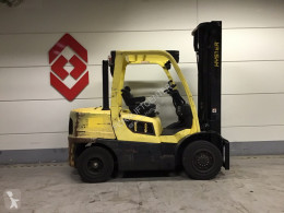 Hyster H4.0FT 4 Whl Counterbalanced Forklift <10t Forklift