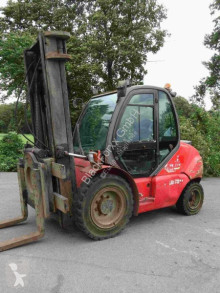 Manitou msi50t Forklift