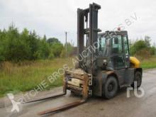 TCM diesel forklift