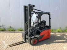 Linde E16 Forklift