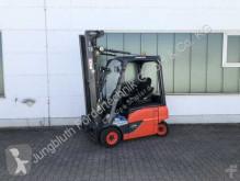 Linde E16P Forklift