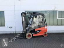 wózek podnośnikowy Linde E25/600H