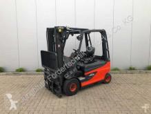 Linde E25L Forklift