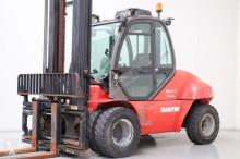 Manitou Forklift