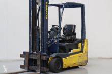 Komatsu FB16M-3E Forklift