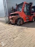 diesel heftruck Linde