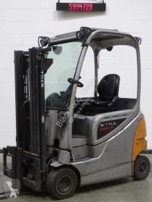 Still rx60-16 Forklift