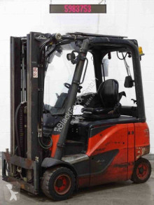 wózek podnośnikowy Linde e20ph-02