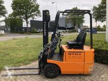 Still R 50-12 (653 hours!) Forklift