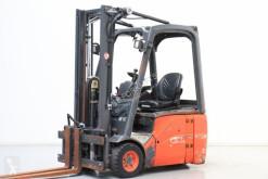 Linde E16C-01 Forklift