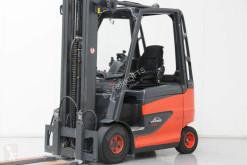 wózek podnośnikowy Linde E20H-01/600