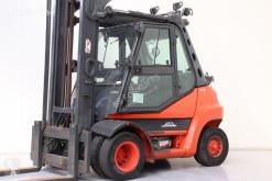 wózek podnośnikowy Linde H60T-01