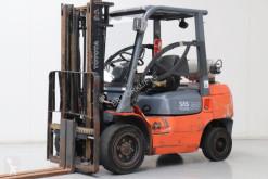 chariot élévateur Toyota 02-7FGF30