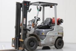 Mitsubishi FG25NT Forklift