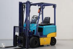 wózek podnośnikowy Komatsu FB15EX-8