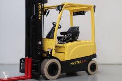 wózek podnośnikowy Hyster J2.5XN