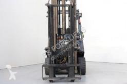teleskopický manipulátor Mast Mât de chariot élévateur pour matériel de manutention