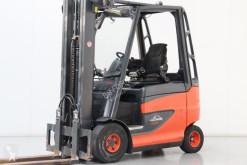 chariot élévateur Linde E20H-01/600