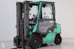 Mitsubishi FD25NT Forklift