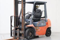 Toyota 62-7FDF25 Forklift