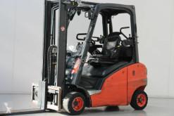 wózek podnośnikowy Linde H20D-01