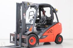 wózek podnośnikowy Linde H30D-02