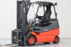Linde E20-02 Forklift
