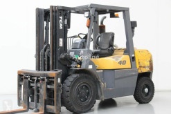 chariot élévateur TCM FD40T-2