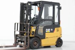 chariot élévateur Caterpillar EP25K-PAC