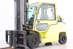 chariot élévateur Nissan J61F4A50LY