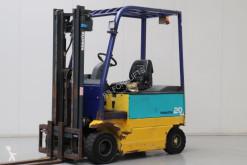 wózek podnośnikowy Komatsu FB20HG-1R