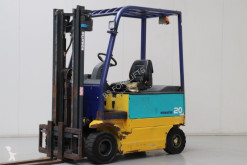 Komatsu FB20HG-1R Forklift