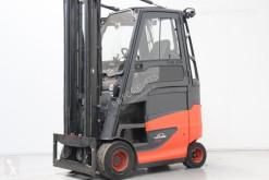 wózek podnośnikowy Linde E30H-01-600
