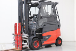 wózek podnośnikowy Linde E40H01/600