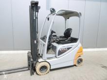 wózek podnośnikowy Still RX 20-20 P / 6216
