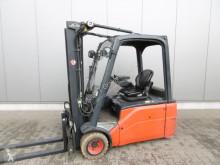 heftruck Linde E 18 L-01 / 386