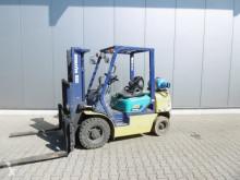 wózek podnośnikowy Komatsu FG 25 HT-14