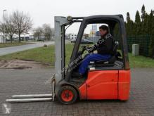 chariot élévateur Linde E15-01