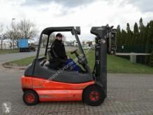 Linde E30-02 Forklift