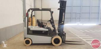 Nissan GQ02L30CU Forklift
