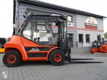 Linde H80D-02 Side shift