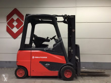 Linde E20PH-02 4 Whl Counterbalanced Forklift <10t Forklift
