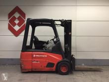 chariot élévateur Linde E18-01 3 Whl Counterbalanced Forklift <10t