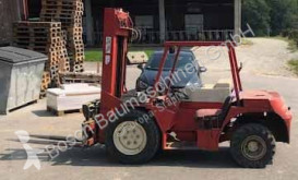 Manitou 4RM 20HP Forklift