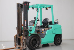 Mitsubishi FD35N Forklift