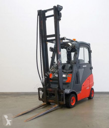 carretilla diesel Linde
