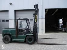 wózek diesel Hyster